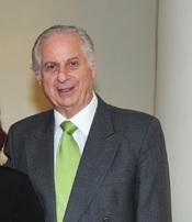 Dr. Giorgio Agostini, vicepresidente de la Sociedad de Psicólogos Clínicos.