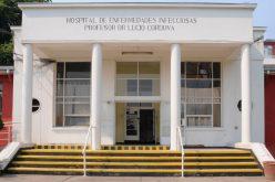 Unidad de VIH del Hospital Dr. Lucio Córdova; trabajo colectivo, gestión y calidad