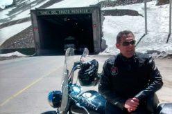 Médicos motoqueros: Libertad sobre ruedas