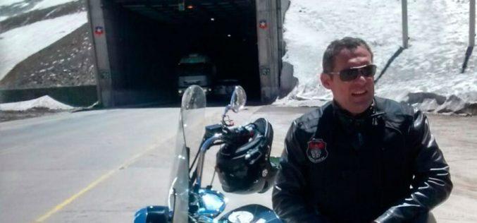 Médicos motoqueros: Libertad sobre dos ruedas