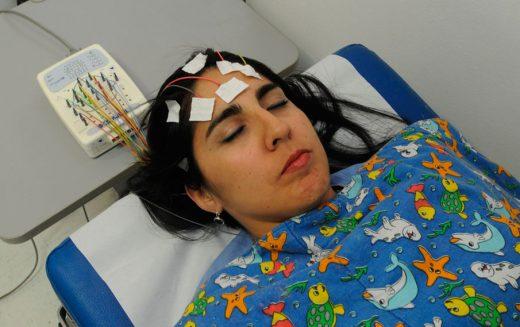 Epilepsia y sueño: Juntos, pero no revueltos