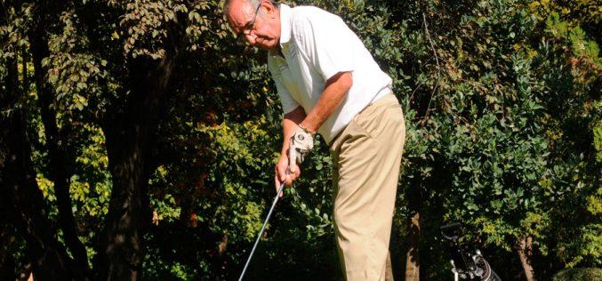 """Dr. Gilder Vargas: """"El golf es adictivocomo la Medicina"""""""