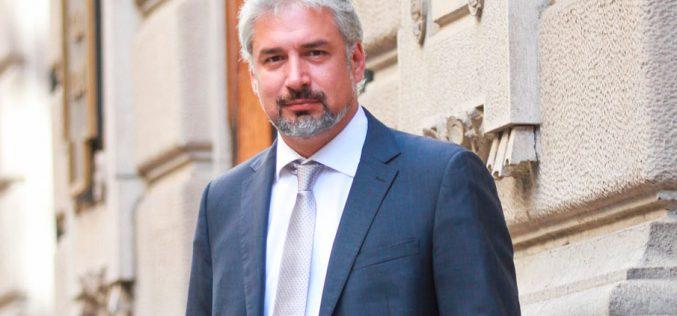 """Ernesto Ottone, ministro presidente del Consejo Nacional de la Cultura y las Artes: """"Cultura es compartir ideas y dialogar"""""""