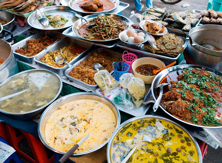 Revista Invitro - Bangkok_gastronomia