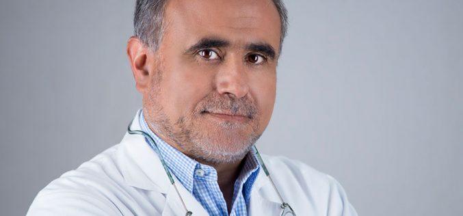 Sentido humano y mística por los pacientes graves