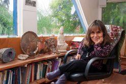"""Patricia May, antropóloga: """"La felicidad es una condición del ser interior"""""""