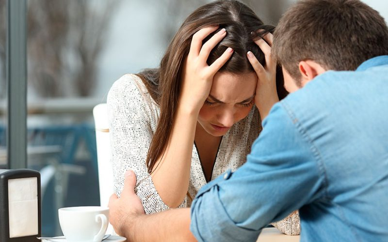 Primer estudio empírico: Primeros Auxilios Psicológicos