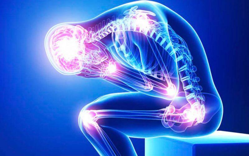 Dolor neuropático y fibromialgia: Cuando el dolor es más que una sensación