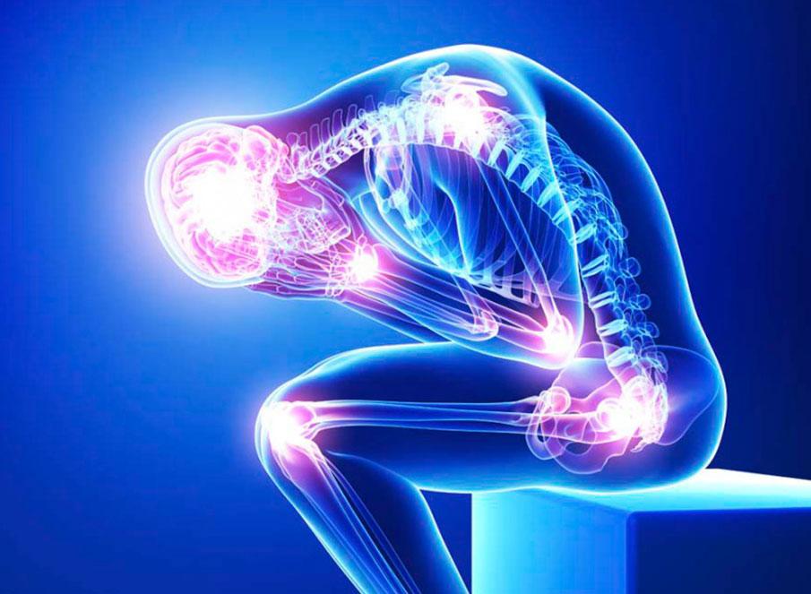 Revista In vitro | Dolor neuropático y fibromialgia: Cuando el dolor es más  que una sensación