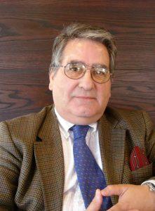 Dr. Roque Saenz