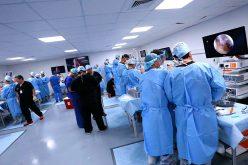 Clínica Las Condes inaugura centro de entrenamiento y simulación avanzada para médicos