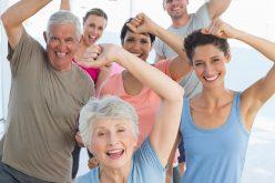 En el Día Mundial de la Actividad Física
