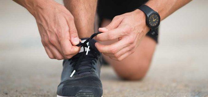 ¿Cómo recuperarse de lesiones recurrentes en el trotador?