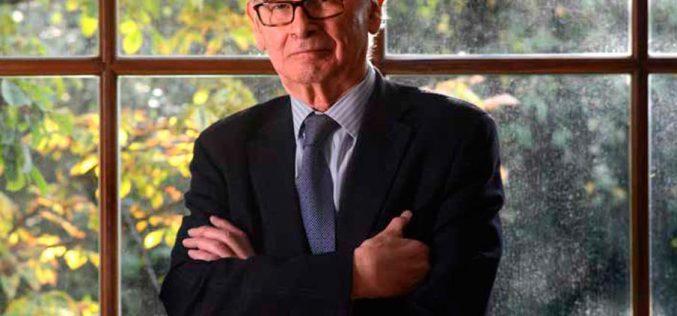 """Dr. Otto Dörr, Premio Nacional de Medicina 2018: """"Espero que este reconocimiento sirva para dar a la psiquiatría la importancia que tiene""""."""