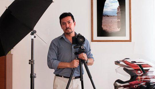 Dr. Ricardo Olguín: Fotografía, una pasión que atrapa.