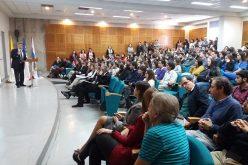 Universidad católica y tres carreras de ciencias de la salud iniciarán el proceso de autoevaluación de calidad.