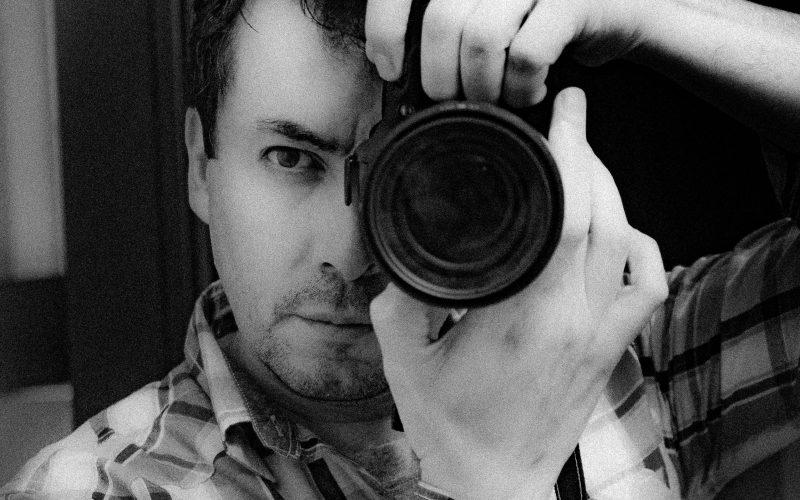 Dr. Ricardo Olguín: Atrapando Imágenes