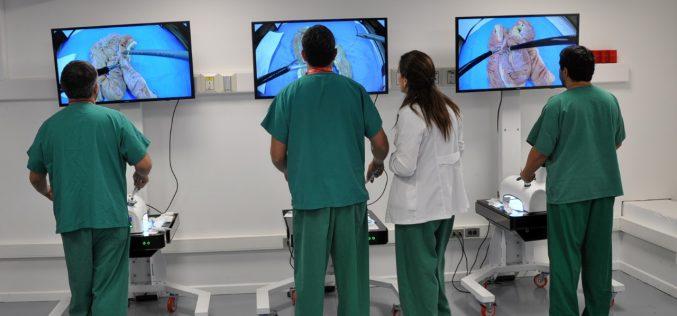 Ethicon Innovation Experience Chile 2018: Cirujanos de América Latina se reúnen en Chile con liderato global de Johnson & Johnson Medical Devices para debatir sobre la cirugía del futuro