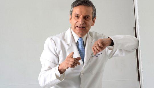 """Dr. Pedro Barreda: """"YA TENEMOS UNA GENERACIÓN PÉRDIDA"""""""