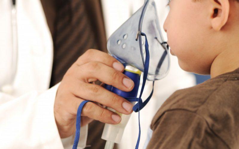 Kinesiología respiratoria para prevenir el sobreuso temprano de antibióticos