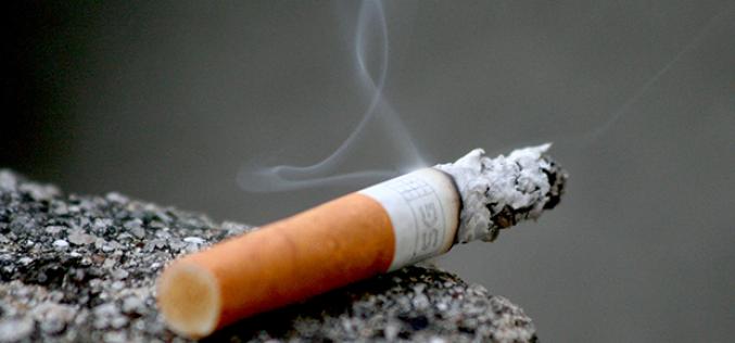 El tabaquismo ya es una enfermedad, y tiene efectos directos en el avance del cáncer de pulmón