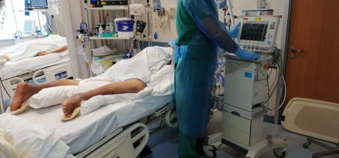 Pacientes conectados a un ventilador mecánico pierden masa muscular afectando su autonomía a futuro