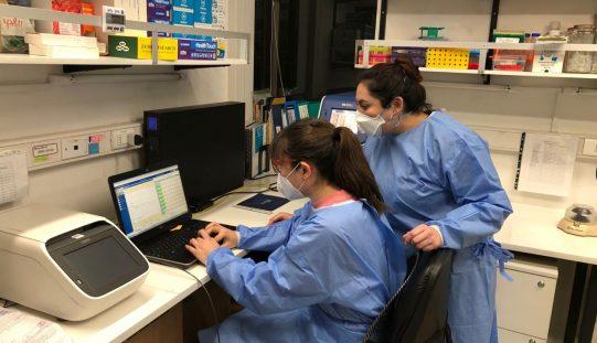 Investigación chilena estudia prevalencia del virus covid-19 en deposiciones