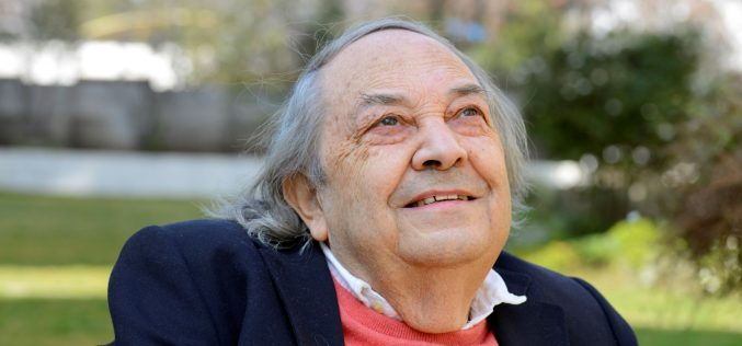 "Dr. Ricardo Maccioni: ""Novedoso test permitirá diagnosticar el Alzheimer con muestra de sangre"""