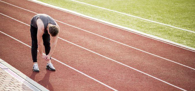Experto internacional del running asegura que 6 de cada 10 lesiones se deben a errores en el entrenamiento y no a otros factores