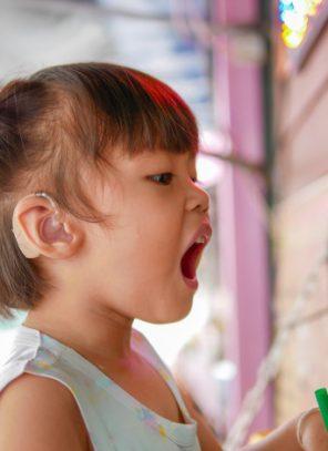Niños hipoacúsicos en Chile y latinoamérica: nuevo instrumento de evaluación del desempeño auditivo