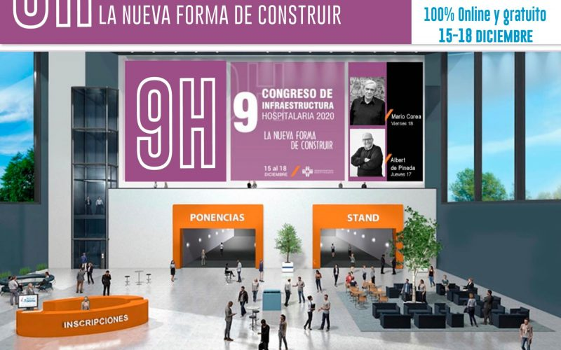 Noveno Congreso de Infraestructura Hospitalaria