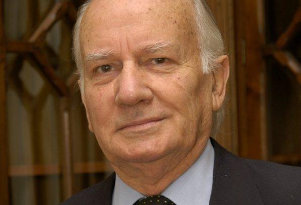 Homenaje al profesor Dr. Alejandro Goic