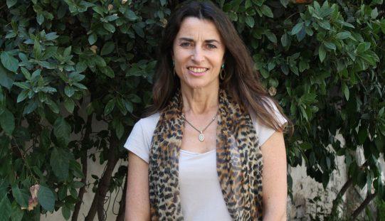 """Ana Luisa Jouanne: """"Es urgente atender el deterioro de la salud mental y altos niveles de consumo de alcohol y otras drogas"""""""